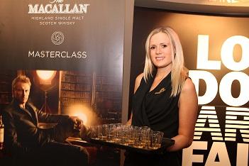 The Macallan Masterclass