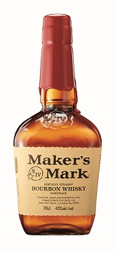 Maker's Mark Hold Masterclass Event