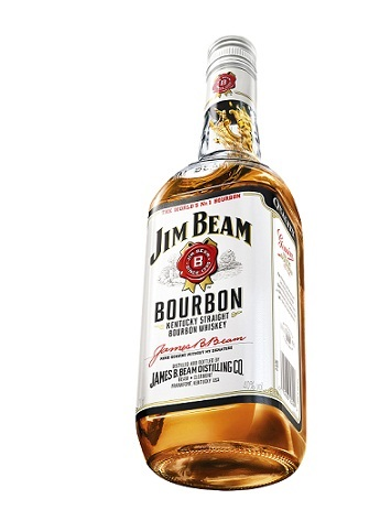 Jim Beam Make History Campaign