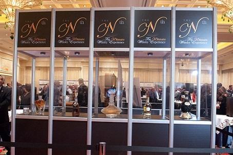 Nth Universal Whisky Show Encore at Wynn Las Vegas