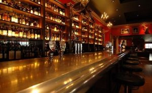 Boisdale Whisky and Jazz Bar London