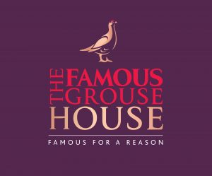 The Famous Grouse Banner