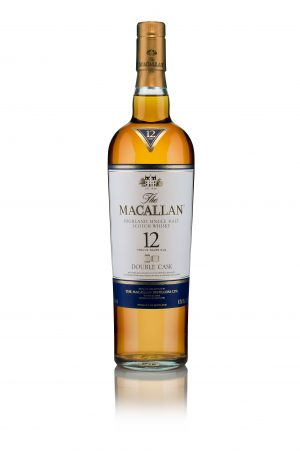 The Macallan 12 Year Sherry Oak