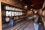 The Irish Whiskey Museum – Dublin