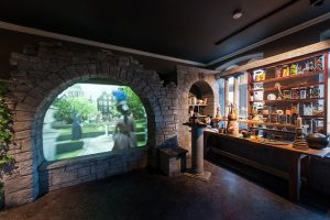 The Irish Whiskey Museum