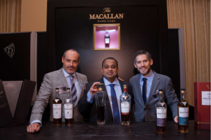 The Universal Whisky Experience