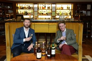 Founders of The Whisky Market Limited
