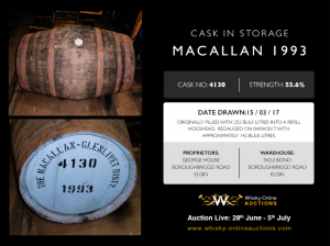 The Macallan 1993
