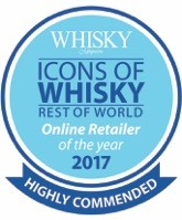Icons of Whisky Award