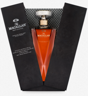 Macallan Reflexion Decanter