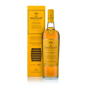 Macallan Edition 3