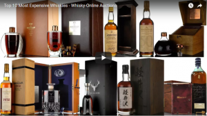 Whisky Online Auctions