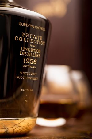 Linkwood Single Malt