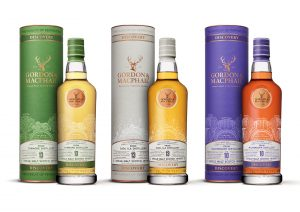 Gordon and Macphail Discovery Range