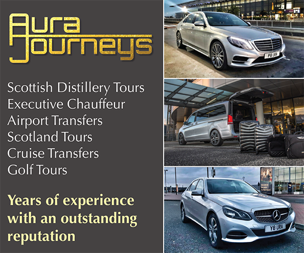 Aura Journeys