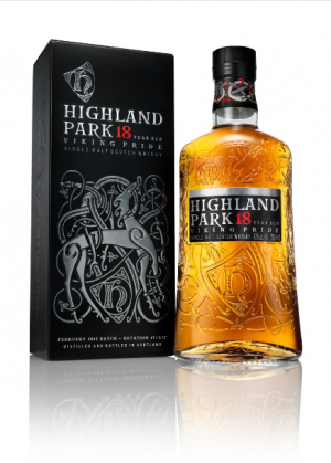 Highland Park 18 Year