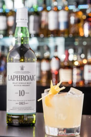 Laphroaig 10 Year
