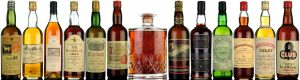 Sell Rare and Collectible Whisky