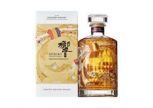 Hibiki Harmony 30 Year Anniversary Edition