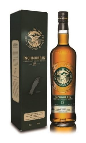Inchmurrin 12 Year Old