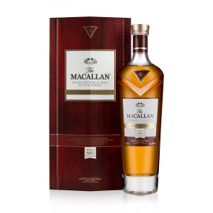 The Macallan Rare Cask Batch No. 1