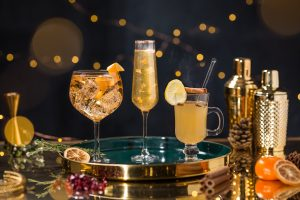 Three Wise Men Cocktails – Loch Lomond Group