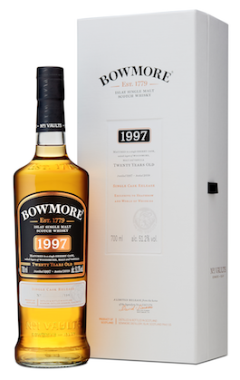 Bowmore 1997 Limited Edition