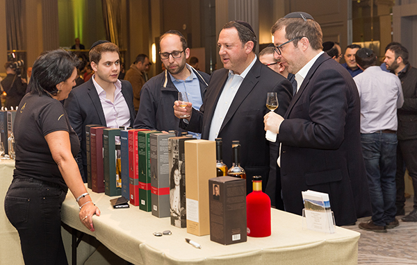 The Whisky World Event