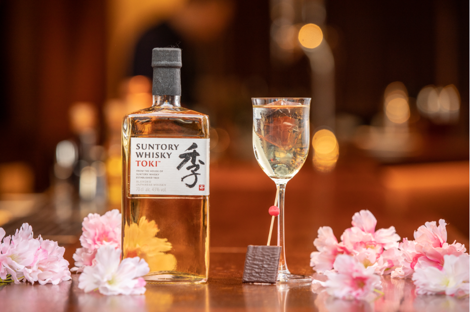 The House of Suntory and Nobu Hotel London Partnership