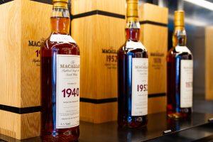 The Macallan Le Clos Boutique Dubai