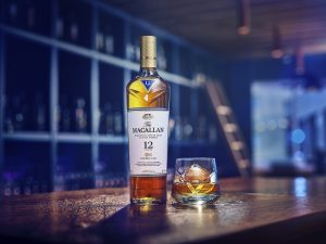 Macallan Double Cask 12 Year Old Single Malt Whisky