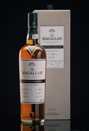 The Macallan Single Cask 1950