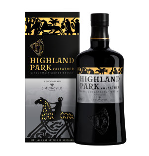 Highland Park Valfather Whisky