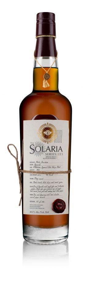 Solaria Series Whisky