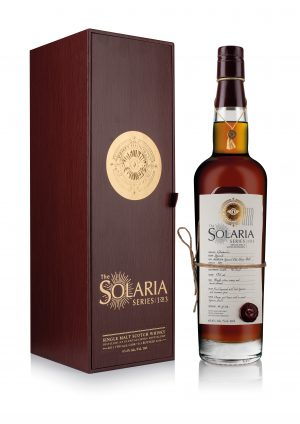 Solaria Series Whisky
