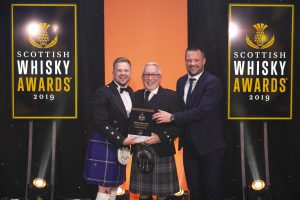 Scottish Whisky Awards 2019 Winners