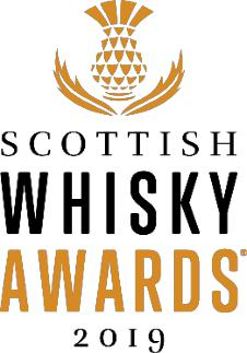 Scottish Whisky Awards 2019