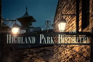 Highland Park - New sponsor of Esquire Townhouse