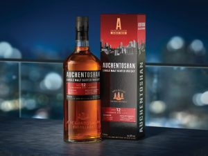 Auchentoshan New Look Urban Malts